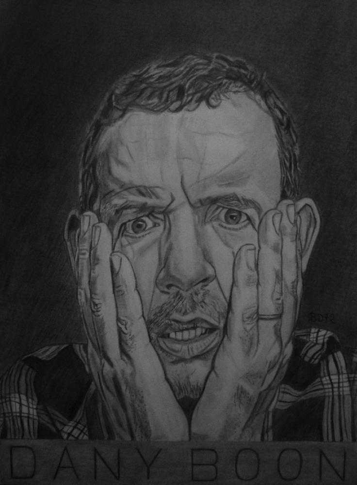 Dany Boon by beasalsa
